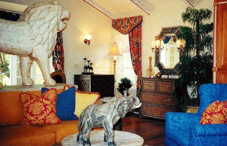الأثاث المغربي التقليدي والمعاصر 32147933