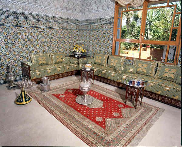 الأثاث المغربي التقليدي والمعاصر 353316258