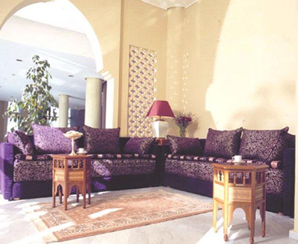 الأثاث المغربي التقليدي والمعاصر 382794306