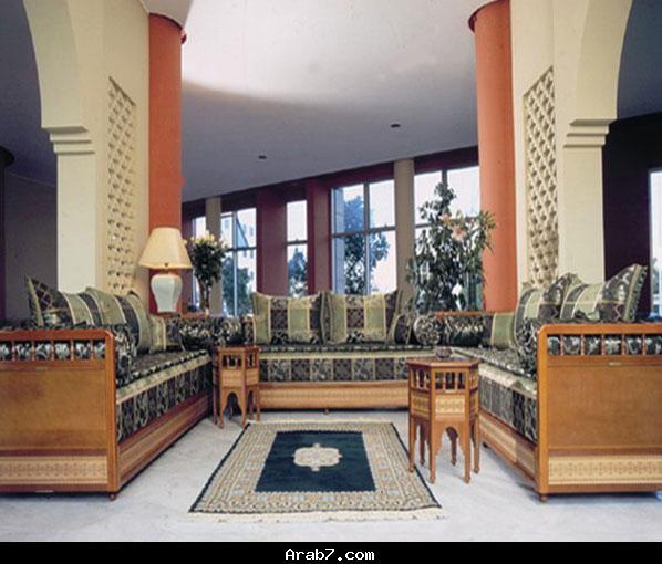 الأثاث المغربي التقليدي والمعاصر 41912383