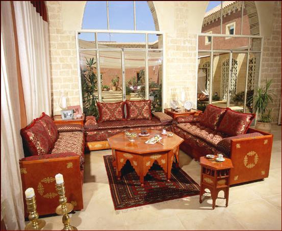 الأثاث المغربي التقليدي والمعاصر 427313540