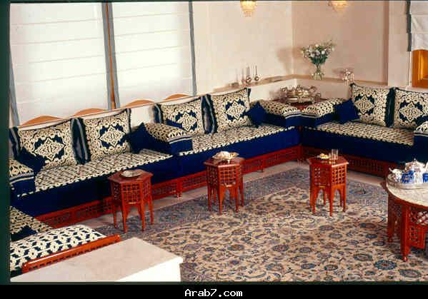 الأثاث المغربي التقليدي والمعاصر 435893089