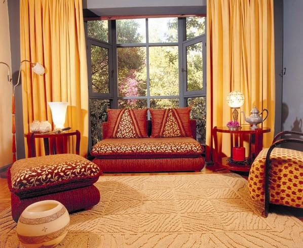 الأثاث المغربي التقليدي والمعاصر 484673672