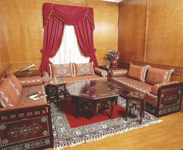 الأثاث المغربي التقليدي والمعاصر 506482598