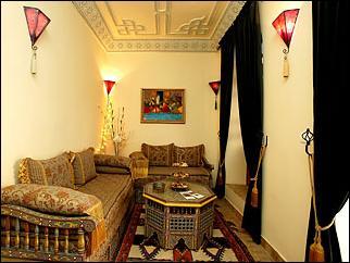 الأثاث المغربي التقليدي والمعاصر 597876365