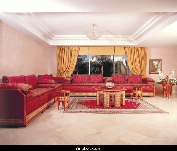 الأثاث المغربي التقليدي والمعاصر 599362278