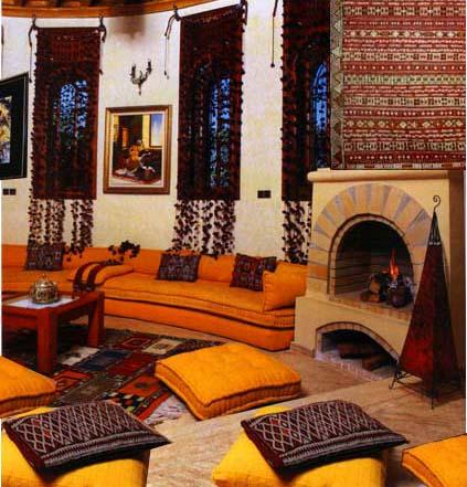 الأثاث المغربي التقليدي والمعاصر 605987383