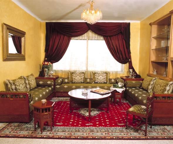 الأثاث المغربي التقليدي والمعاصر 623367903