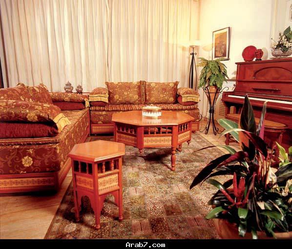 الأثاث المغربي التقليدي والمعاصر 634052253