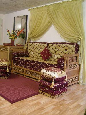 الأثاث المغربي التقليدي والمعاصر 641819193