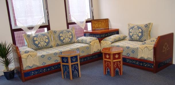 الأثاث المغربي التقليدي والمعاصر 650019251