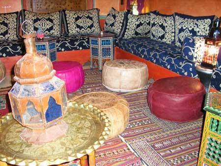 الأثاث المغربي التقليدي والمعاصر 657704196