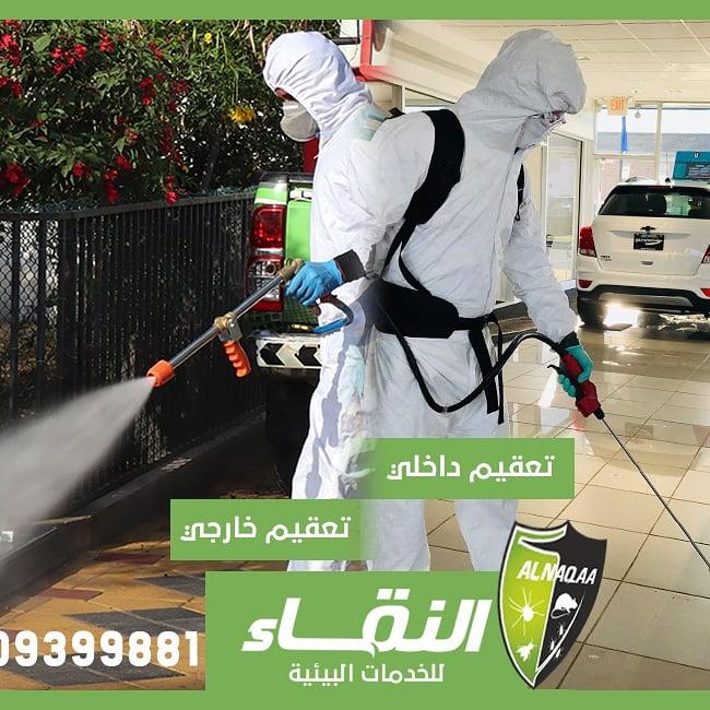 مكافحة حشرات راس الخيمة , شركات مبيدات راس الخيمة , النقاء لمكافحة الحشرات 0509399881 390553alsh3er