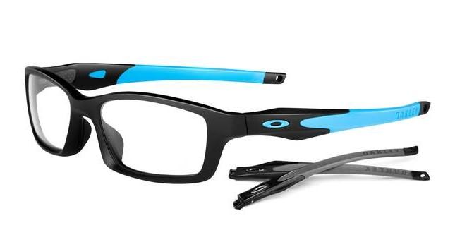 Utilizzo occhiali da vista o sole - Pagina 3 Occhiali-da-vista-turchesi-Oakley-645x350