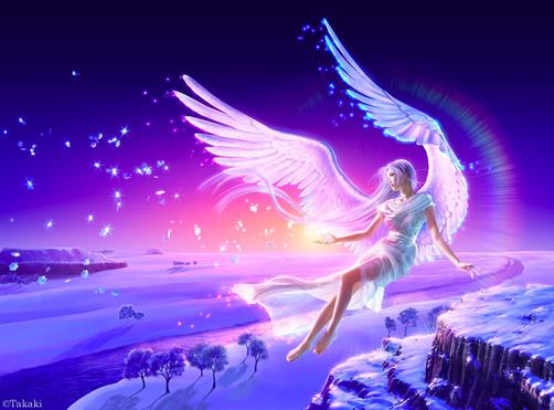 La mort viendra : experience avec un décédé Crystal500