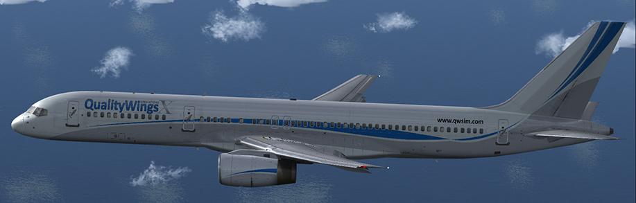 Atualização para o Quality Wings Ultimate 757 Collection - FSX SE e P3D Prd_757_7
