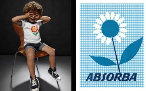 Porte clé astérix Absorba? Absorba-vintage-468x293