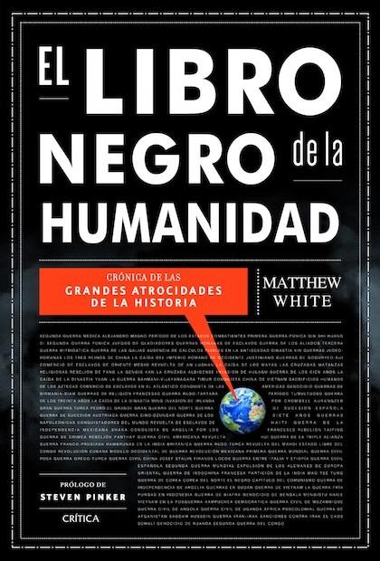 El universo de la lectura - Página 2 El-libro-negro-de-la-humanidad_9788498924336