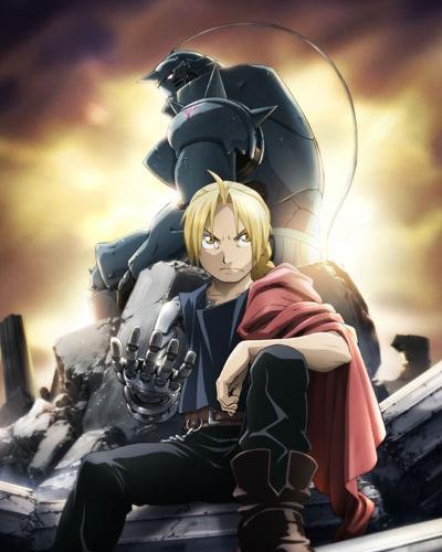 Full Metal Alchemist y Brotherhood Fullmetal-alchemist-brotherhood-2009