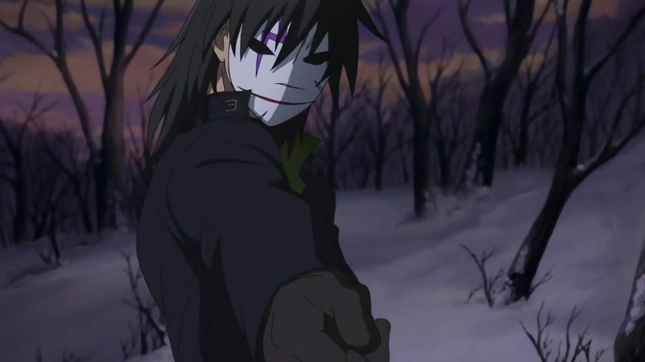 Darker than Black: Ryuusei no Gemini Darker-than-black-Ryuusei-no-Gemini