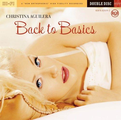 Album: Back To Basics 2006 Aback-to-basics-album