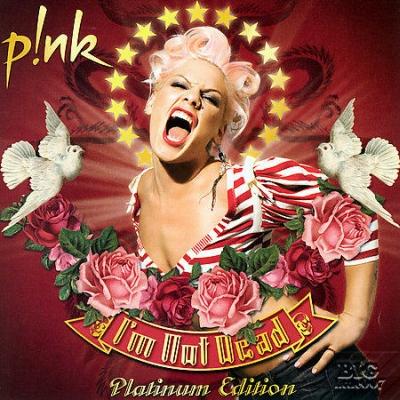 Pink  Ai-m-not-dead-album