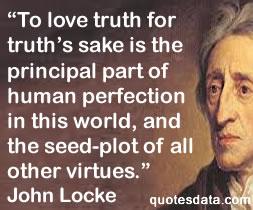 John Locke y el Entendimiento Humano John_Locke_quote