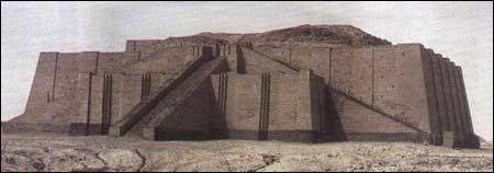 الاعجاز العلمي في القران ( عبادة الاوثان في عصر ابراهبم عليه السلام ) شواهد  Zakor