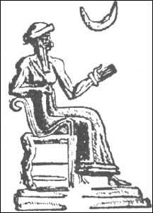 الاعجاز العلمي في القران ( عبادة الاوثان في عصر ابراهبم عليه السلام ) شواهد  Moongog