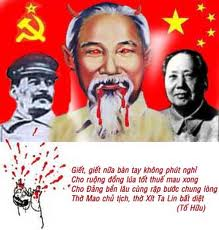 XHCN Việt Nam: Khi đạo đức thối rữa & Cái ác làm bá chủ Eeee
