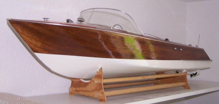 Restaurierung  meiner RIVA Aquarama Spezial RK_0_100_2089