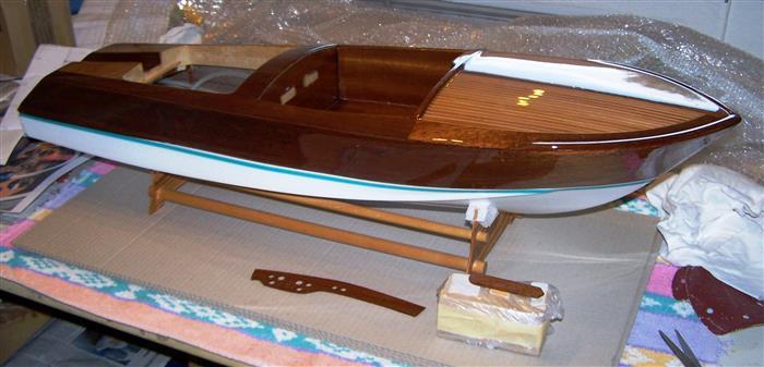 Restaurierung  meiner RIVA Aquarama Spezial - Seite 2 RK_RiLack_7281