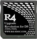 [Lounge] Flashcart Firmware for DS Down_r4
