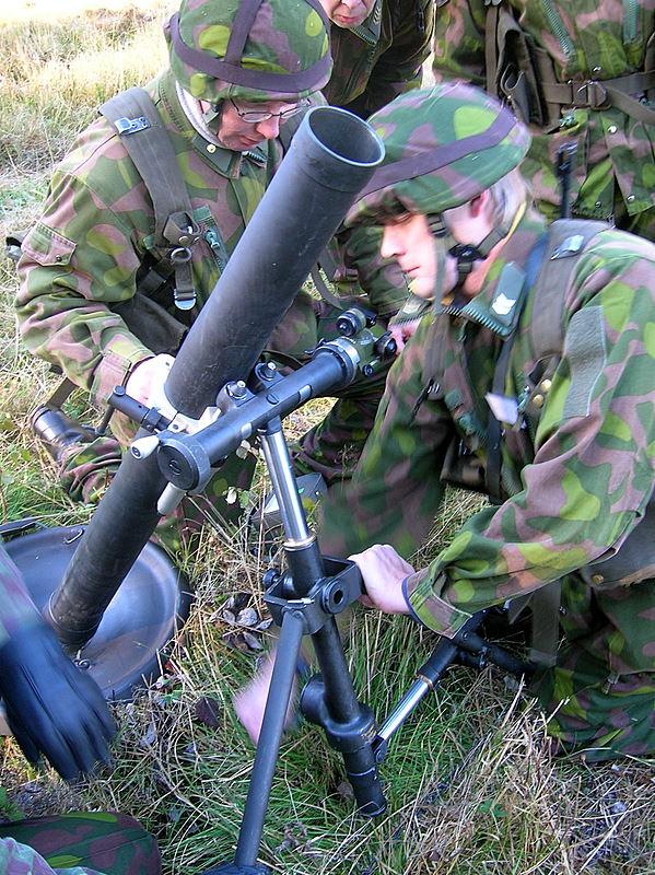 Armée Finlandaise / Finnish Defence Forces / puolustusvoimat Kvkrh_3