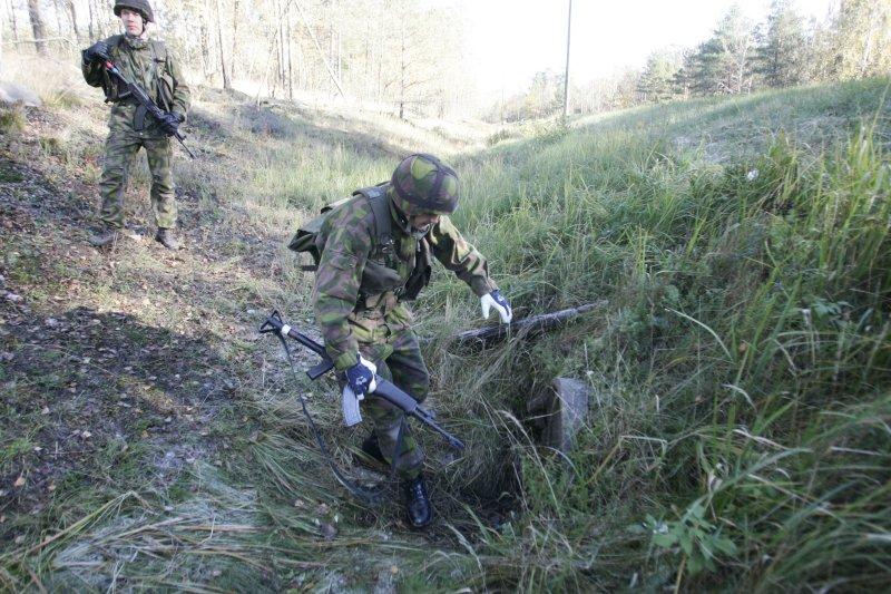 Armée Finlandaise / Finnish Defence Forces / puolustusvoimat _I8O5245_tien_ali