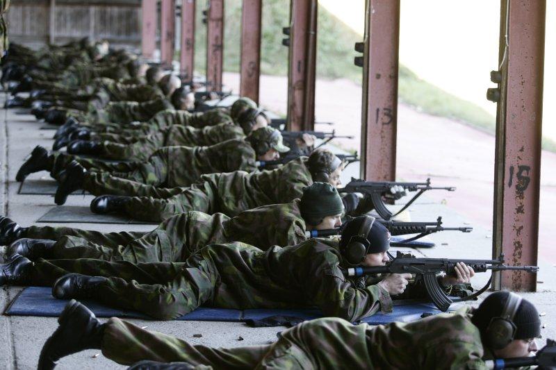 Armée Finlandaise / Finnish Defence Forces / puolustusvoimat _I8O5291_rk7