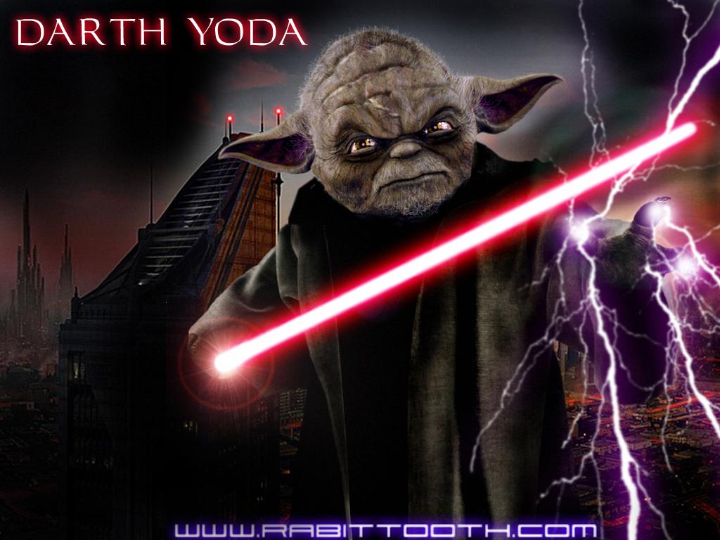 Star Wars - Página 2 DarthYoda1024