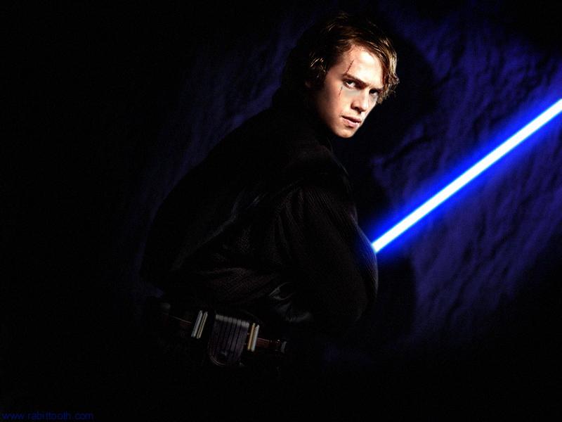 Regarde une feuille de personnage AnakinSkywalkerV3Wallpaper