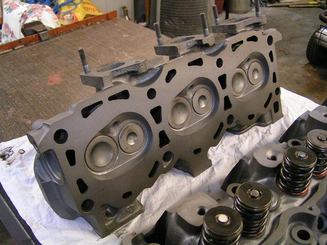 Grey - Sierra med V6:a som suger! SLUTKÖRT FÖR I ÅR! Topparsmall2