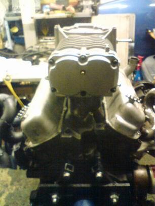 Grey - Sierra med V6:a som suger! SLUTKÖRT FÖR I ÅR! - Sida 3 29Kompressor3