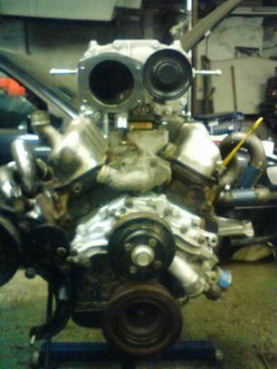 Grey - Sierra med V6:a som suger! SLUTKÖRT FÖR I ÅR! - Sida 3 29Kompressor4