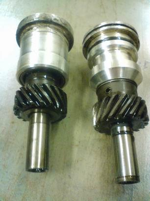 Grey - Sierra med V6:a som suger! SLUTKÖRT FÖR I ÅR! - Sida 3 OljedrivningCosworthVS4L