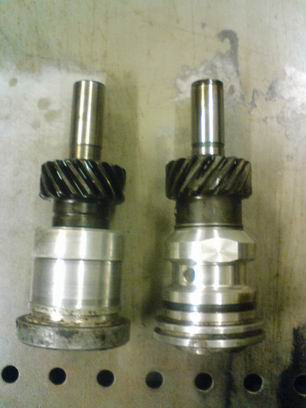 Grey - Sierra med V6:a som suger! SLUTKÖRT FÖR I ÅR! - Sida 3 OljedrivningCosworthVS4L2