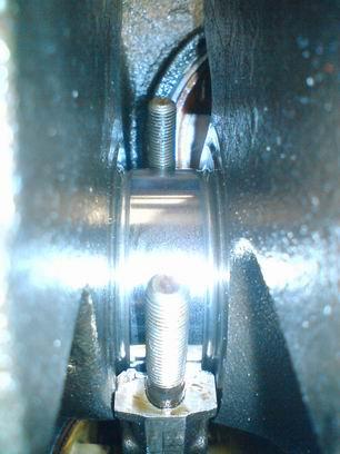 Grey - Sierra med V6:a som suger! SLUTKÖRT FÖR I ÅR! - Sida 3 Rebuild11