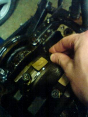 Grey - Sierra med V6:a som suger! SLUTKÖRT FÖR I ÅR! - Sida 3 Rebuild15