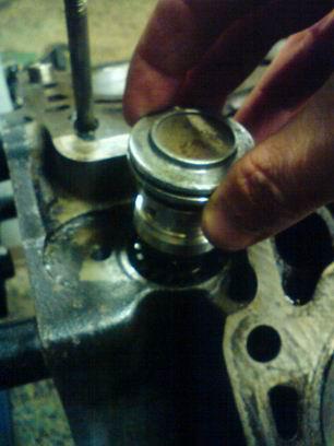 Grey - Sierra med V6:a som suger! SLUTKÖRT FÖR I ÅR! - Sida 3 Rebuild22