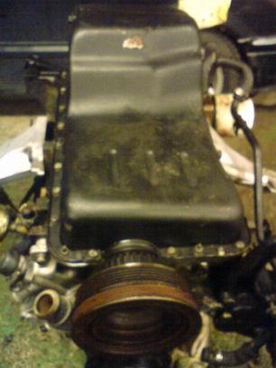 Grey - Sierra med V6:a som suger! SLUTKÖRT FÖR I ÅR! - Sida 3 Rebuild26