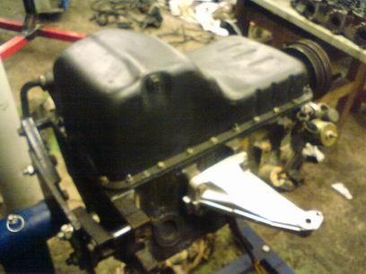 Grey - Sierra med V6:a som suger! SLUTKÖRT FÖR I ÅR! - Sida 3 Rebuild27