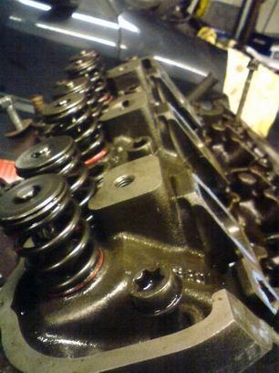 Grey - Sierra med V6:a som suger! SLUTKÖRT FÖR I ÅR! - Sida 3 Rebuild30