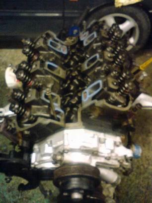 Grey - Sierra med V6:a som suger! SLUTKÖRT FÖR I ÅR! - Sida 3 Rebuild31